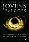 capa do livro Jovens Falcões