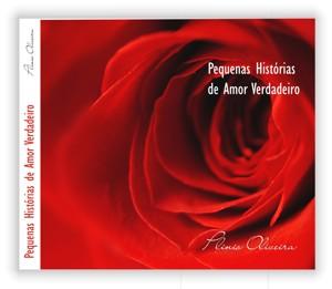 CDBook Pequenas histórias de Amor Verdadeiro