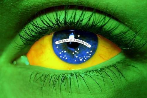 BrazilianFlagEye