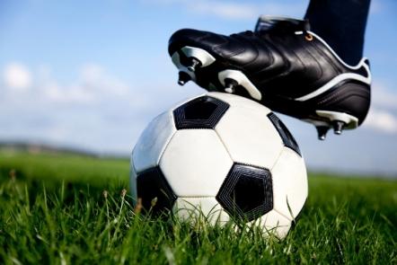 Futebol-Brasileiro