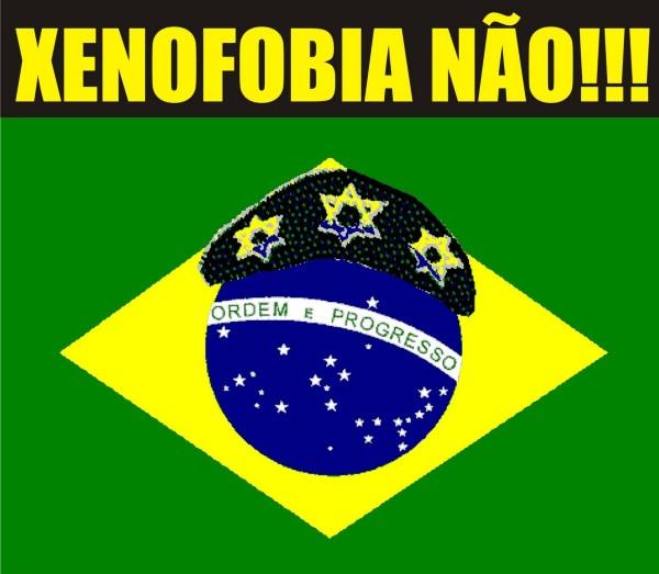 XENOFOBIA 1